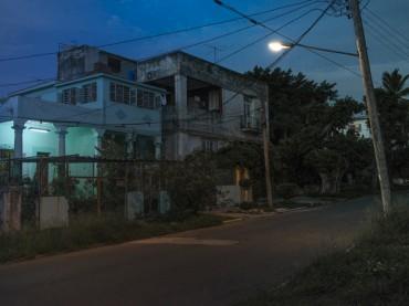 Calle D