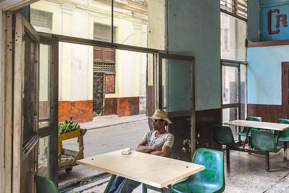 Bar Calle 10 Octubre