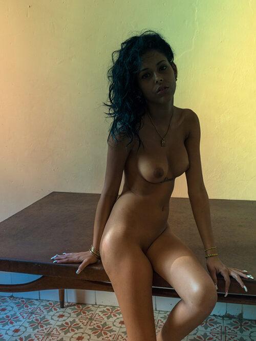 Nude #07