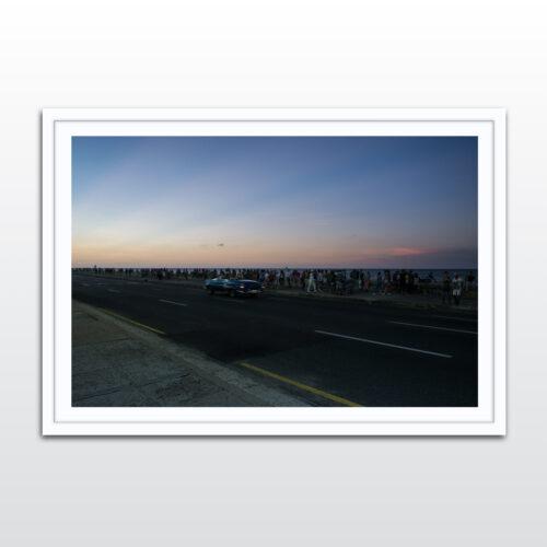 Malecon Horizon