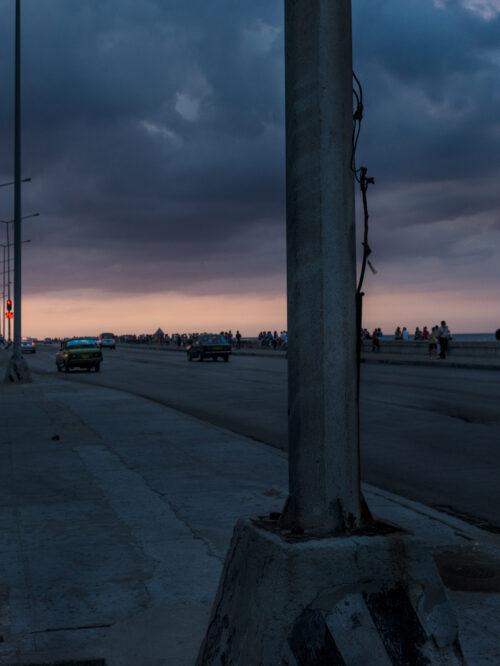 Malecon Sunset #10