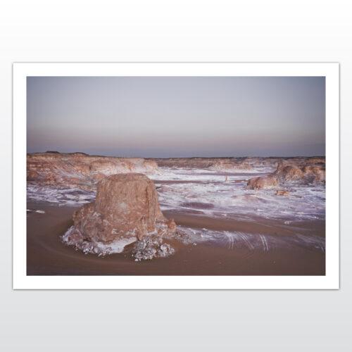 White Desert #01
