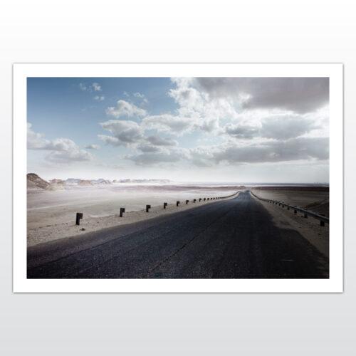 White Desert #03
