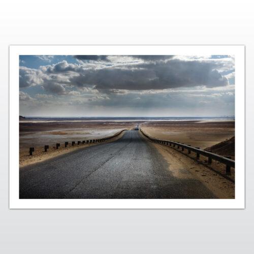 White Desert #02